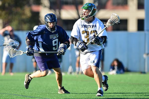 UCSD Alumni Game 11-8-14