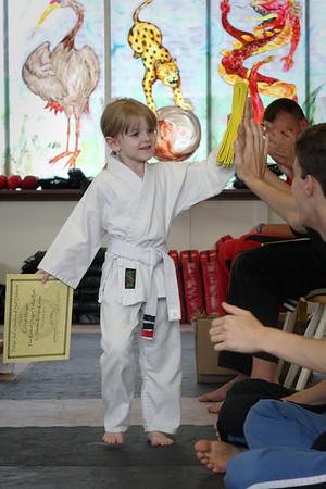 Belt test  7-30-10