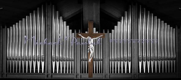 St.Louis DeMontfort  Easter Vigil