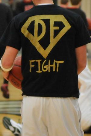 Boys Varsity Basketball - ADM 2008-2009