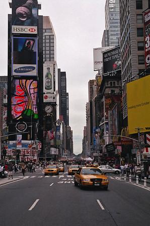 New York Sept 2004