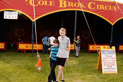 daniel merrick circus april 29 2015
