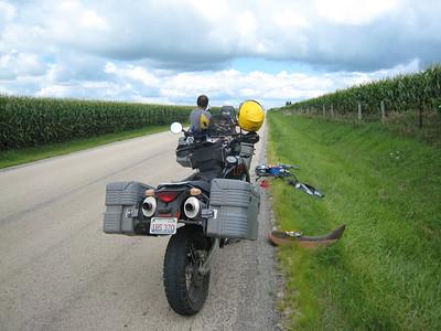Moto-Wisconsin Death Trip II -2007