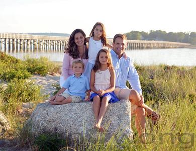 W. Berry Family 2015