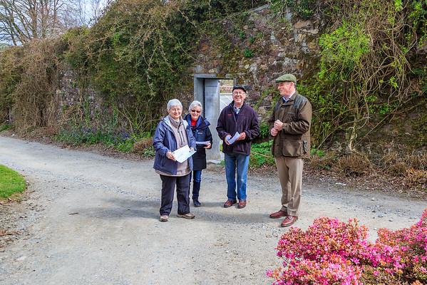 Mount Congreve Gardens, 4/28 (31 pics)