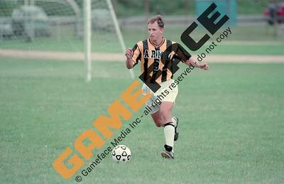 1996-1997 Men's Soccer