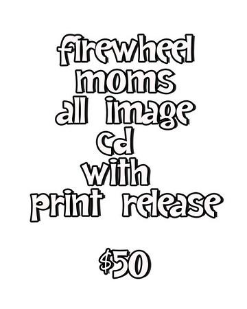 Firewheel Moms Club - Fall 2012