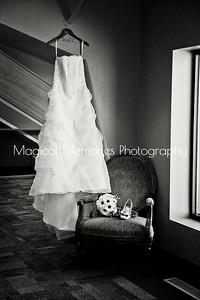 Nick & Cara Thomas Wedding