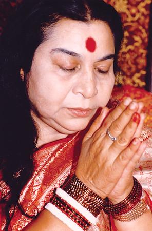 Diwali Puja 1983