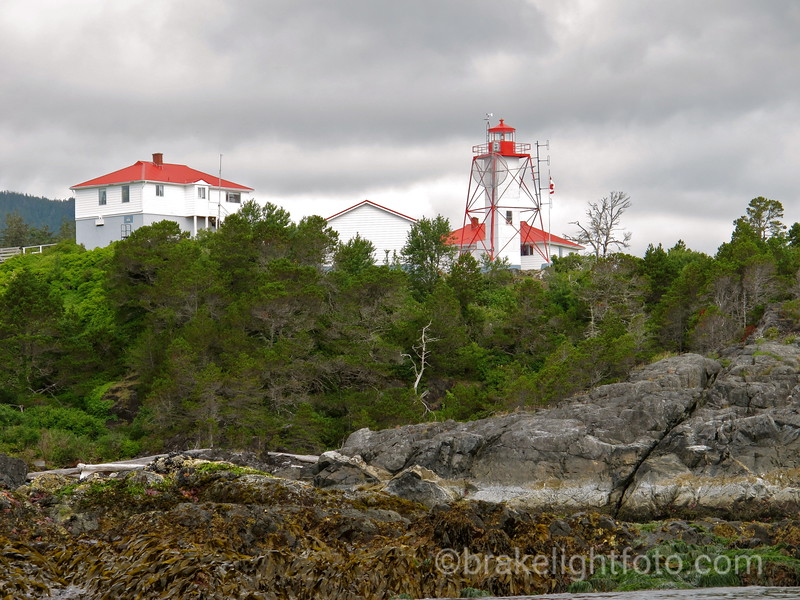 Nootka Island Lighthouse
