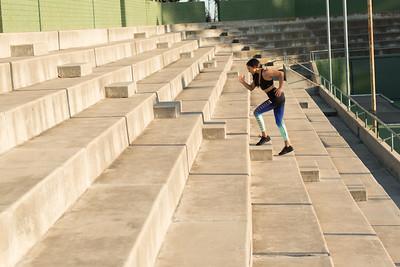 K Loya Balboa Lifestyle Fitness