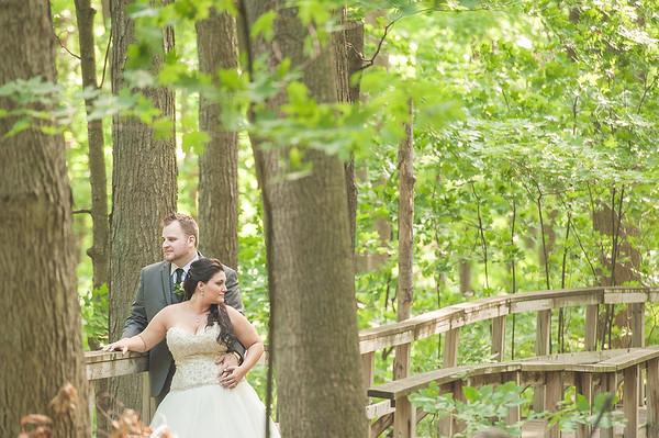 Ashley & Eric's Wedding