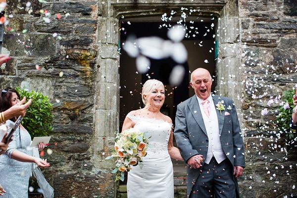 Debbie and Brett Wedding Gallery