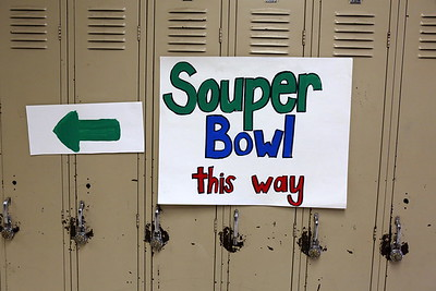 Souper Bowl XXII: Habitat Fund Raiser 02.03.2018