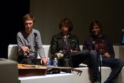 2010-10 | Poppunt muzikantendag