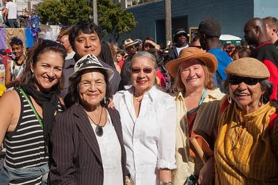 2014 Carnaval SF