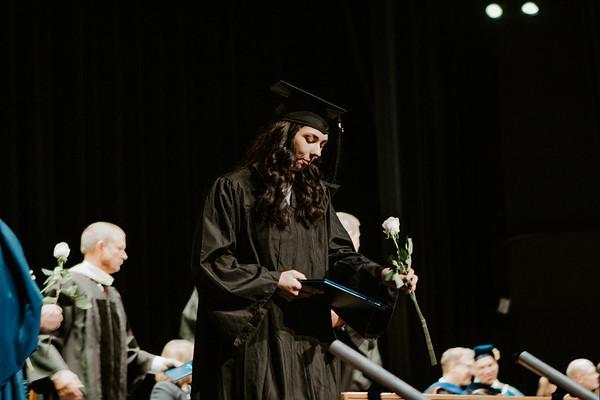 Mallory Graduation