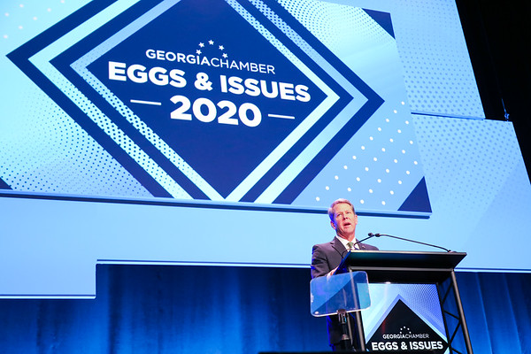 1.15.2020 Eggs and Issues Breakfast