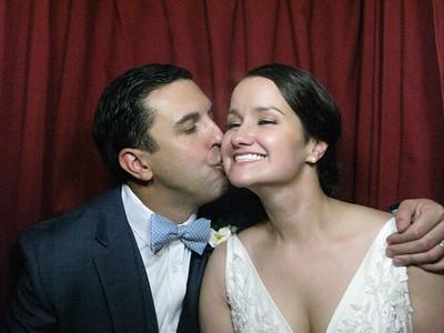 Alex & Ryan's Wedding