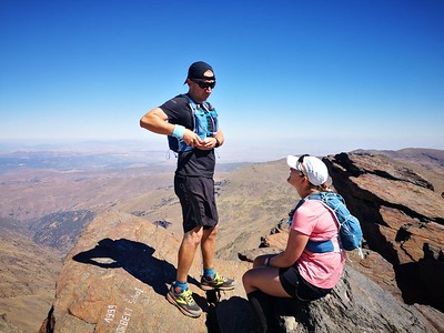 Trail Running & Fastpacking