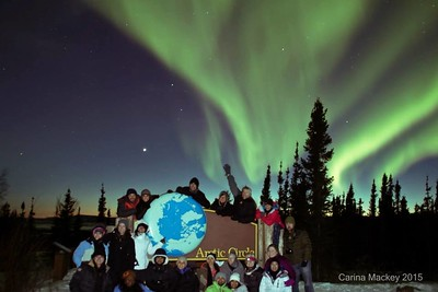 Northern Lights 2015