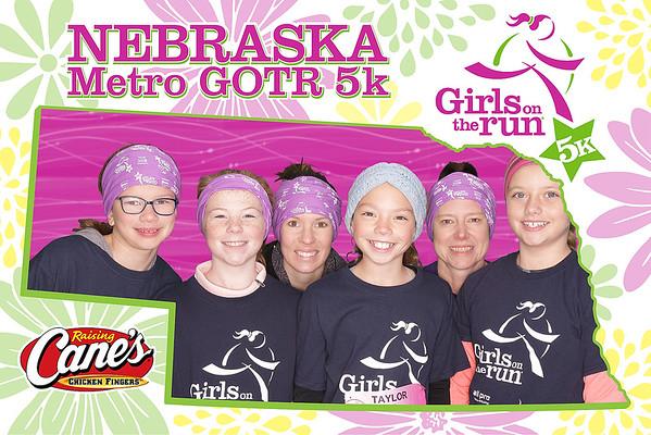 181103 Girls on the Run 5k