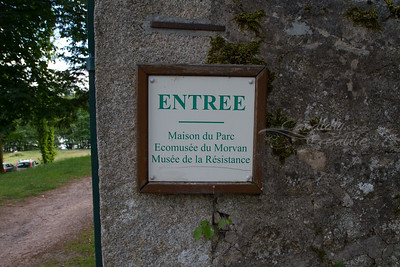 Morvan Parc, France