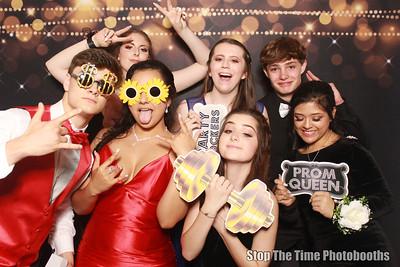 Pickens County High School Prom 2019