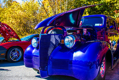 13th Annual The Way We Were Car Show