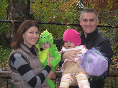 2012_10 Zoo Boo