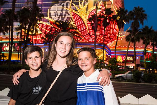 Vegas 2016