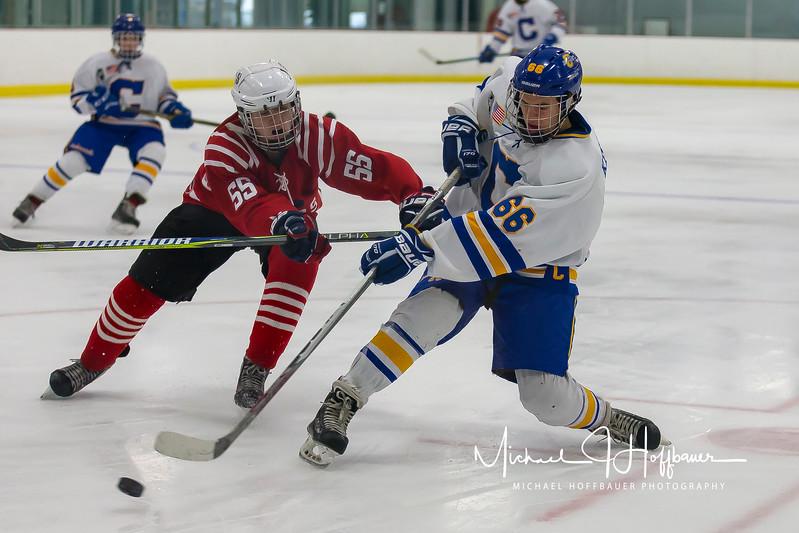 Carmel Blue vs. Southside_1/27/18