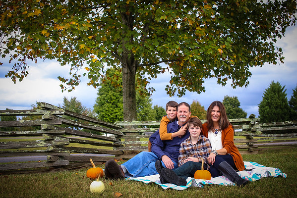 Heins Family Photos 2014