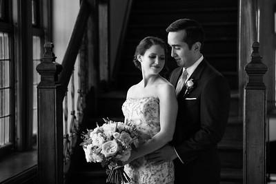 Megan & Mael 8/4/18 Wedding