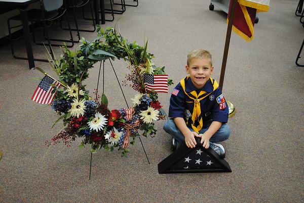 Veterans Day 11/11/2011