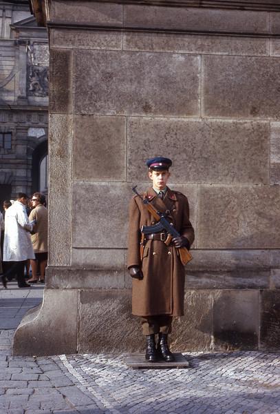 Prague 1965