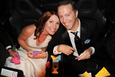 Julie and Bryan's Wedding
