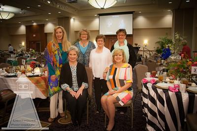 2016 AAUW~Abilene Awards Luncheon