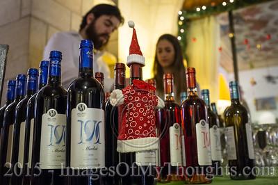 20151218 Christmas 2015 in Israel