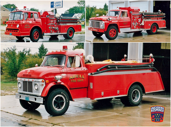 Adell Fire Department