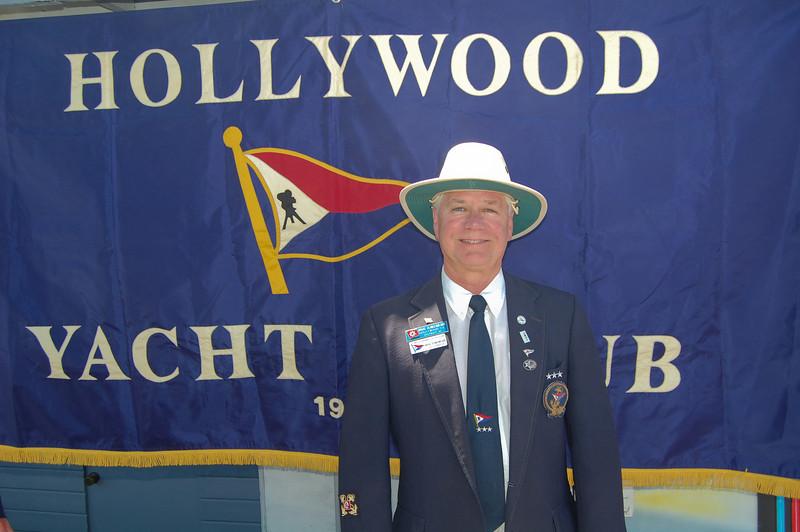 Hollywood Yacht Club