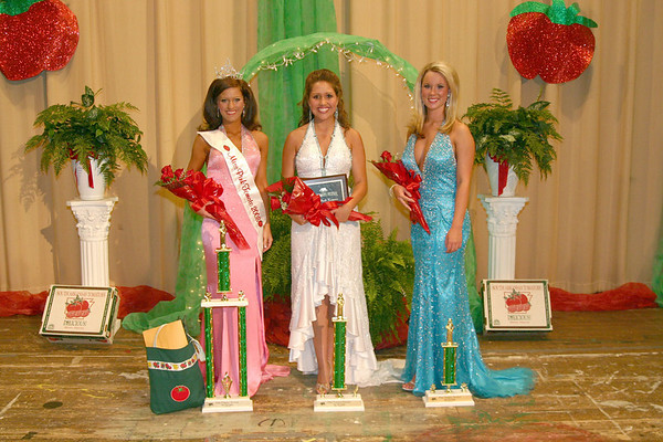 2008 Pink Tomato Pageants