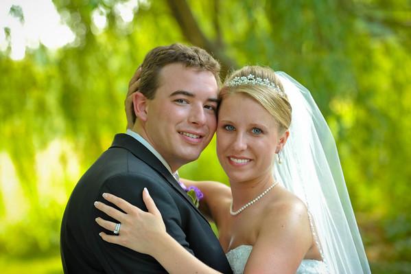 Alicia & Brandon