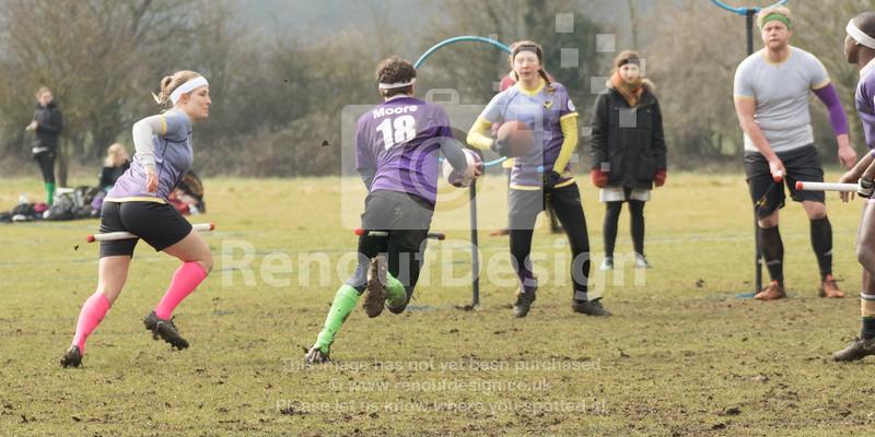 279 - British Quidditch Cup