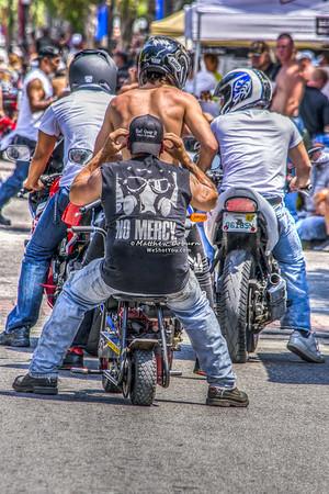 2011 Leesburg Bike Fest Leesburg, FL