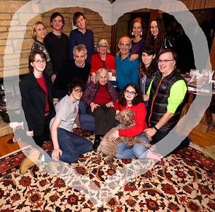 2014 Christmas - Madison
