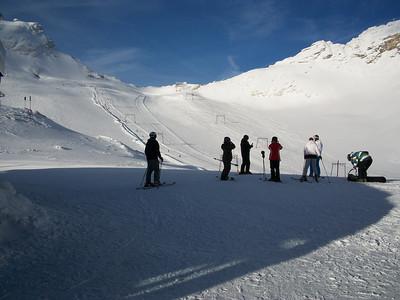 Garmisch New Years 2011