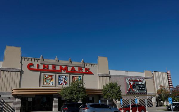 Mansfield Cinemark