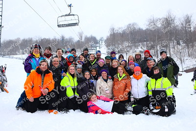 Photos on the Slopes 2-21-15