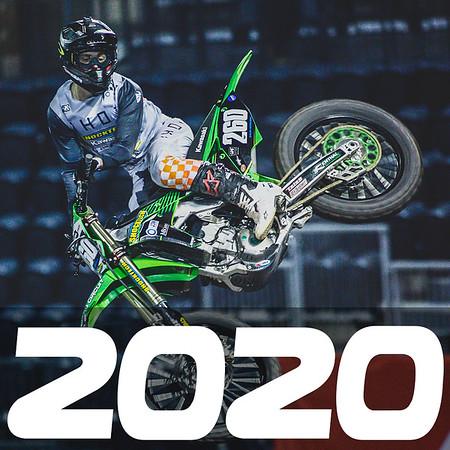 Motocross Season 2020